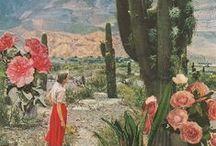 flora / flowers & nature / by Mariah Brownwood