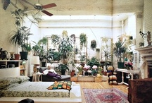 interiors y dream space. / interior design & personal space / by Mariah Brownwood