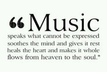 music / by dle