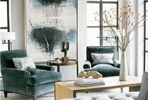 Home Decor / by Lydia Saylor