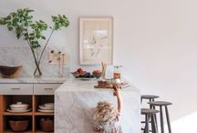 kitchen  / by Allison Abney