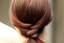 Hair / by Kelly Stanford