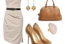 Outfits / by Kelly Stanford