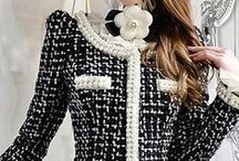 ♥ Clothing / Anything I'd love to wear ♥ / by Nadia Y.
