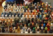 Legos / by Ken E