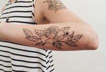 Tatuagens que eu faria / Veja mais ideias no blog: http://www.depoisdosquinze.com/tag/tatuagem/