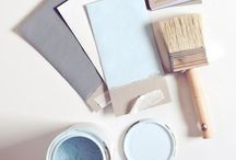 Paint Colors and Wallpaper / by Lydia Saylor