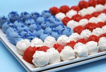 4th of July / by Kelly Stanford