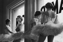Ballet.• / by Loreen Adel