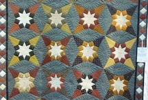 20 Classic quilts / by Ellen Bee