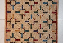 20 Modern Quilts / by Ellen Bee