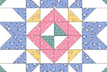20 Quilts Blocks / by Ellen Bee