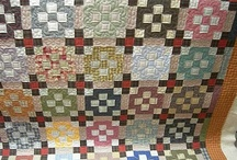 20 Scrap Quilts / by Ellen Bee