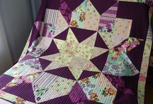 20 Quilts Stars / by Ellen Bee