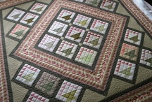 20 Basket Quilts / by Ellen Bee