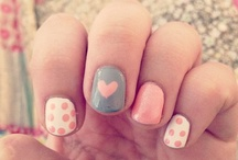 GIRLY: Nails, Hair, Beauty, Health, Diet
