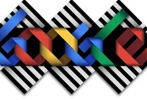 Google Doodles / by Rob Seaver