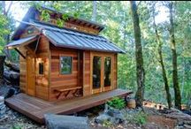 tiny house / by helen louise