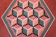 My Quilts / by Ellen Bee