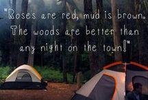 Camping / by Loree Horony