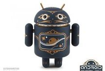 Android / by Ken E