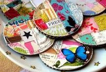 Craft Magnets / by Loree Horony