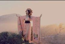 Headdress / by Mariah Brownwood