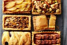 PIES AND TARTS!