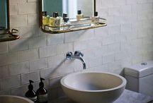 B A T H R O O M / Bathroom style