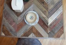 hearth & home / by Amy Smith