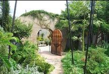 Farm & Venue / farms & venues / by Mariah Brownwood
