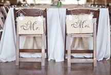 Britt's Wedding / by Jennifer Hampton (Burdette)