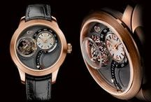 Watches / by Ken E