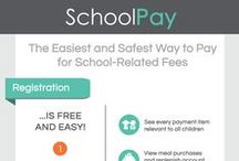 Learn About SchoolPay / #SchoolPay is the oldest #K12 #eCommerce solution provider and the only enterprise level solution. Increase #accounting transparency, improve cash flow, and streamline operations by putting all department payments on a common payment platform.
