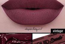 Makeup Tips/Inspiration