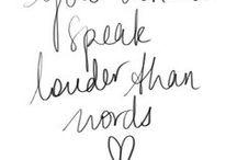 Frases que eu amo