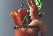 Eat & Drink / by Krystle DeSantos