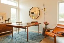 Office / by Sarah Stacey Design