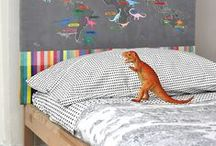 Kids Rooms / Kids' rooms and family interiors