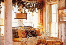 Bedrooms / Bedrooms that I really love.