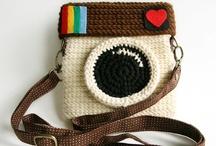 Bags / by Handmade Charlotte