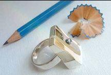 Jewelry / by Handmade Charlotte
