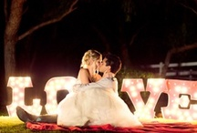 Wedding Ideas / by Danielle Bando