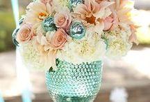 floral / by Melanie Scott Bowers