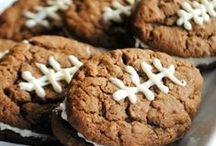 Super Bowl recipes