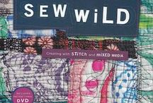 Creative Books to Read / dreaming about time to read .... and sew / by Sheree McKee