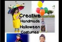 Halloween / Harvest For Kids / Halloween and harvest ideas for kids are found here.