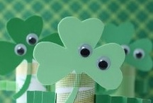 St. Patrick's Day Activities For Kids / St. Patrick's Day Activities for Kids