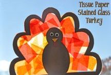 Thanksgiving Activities For Kids / Thanksgiving poetry, activities, and ideas for kids are found here.