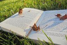 A Mind Needs Books. / by Ashley Hartmann